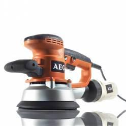 Эксцентриковая шлифмашина AEG EX 150 E